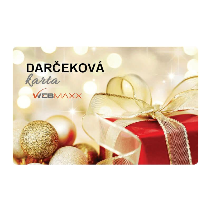 Oblasti využitia darčekových kariet