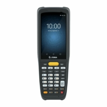 Zebra MC2200 mobilný terminál + 13MP zadná kamera (MC220K-2B3S3RW)