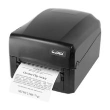 Godex GE330 tlačiareň etikiet
