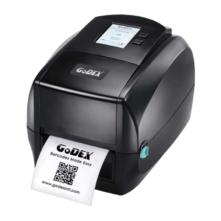 Godex RT863i tlačiareň etikiet