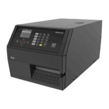 Honeywell PX4ie tlačiareň etikiet, 300 dpi + odlepovač etikiet (PX4E010000005130)