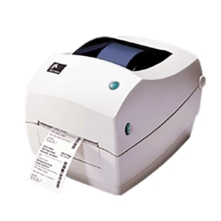 Zebra TLP2844 tlačiareň etikiet