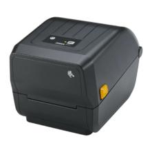 Zebra ZD230t tlačiareň etikiet, 203 dpi + Ethernet, rezač (ZD23W42-30EC00EZ)