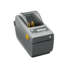 Zebra ZD410 tlačiareň etikiet, 203 dpi + WiFi, Bluetooth (ZD41022-D0EW02EZ)