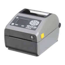 Zebra ZD620d tlačiareň etikiet, 203 dpi, LCD + rezač (ZD62142-D2EL02EZ)