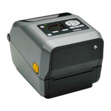 Zebra ZD620t tlačiareň etikiet, 203 dpi, LCD + odlepovač etikiet