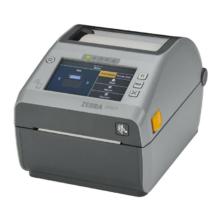 Zebra ZD621d tlačiareň etikie, 203 dpi + display, odlepovač etikiet