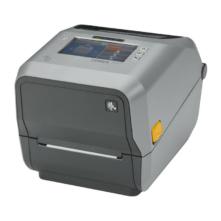 Zebra ZD621t tlačiareň etikiet, 300 dpi + WiFi, display, odlepovač etikiet (ZD6A143-31EL02EZ)