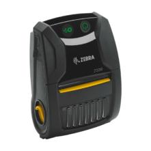Zebra ZQ310 mobilné tlačiareň etikie (prevedenie do exteriéru) + Linerless