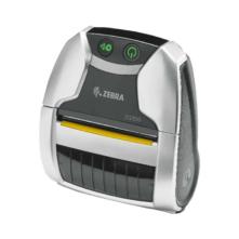 Zebra ZQ320 mobilné tlačiareň etikie