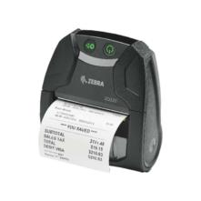 Zebra ZQ320 mobilné tlačiareň etikie (prevedenie do exteriéru)