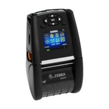 Zebra ZQ610 mobilné tlačiareň etikiet + WiFI, akumulátor s extra kapacitou (ZQ61-AUWAEC0-00)