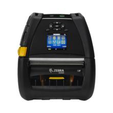 Zebra ZQ630 mobilné tlačiareň etikie