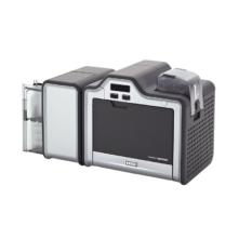 Fargo HDP5000 tlačiareň kariet, jednostranná, USB/Ethernet, zapisovač magnetických kariet (089601)