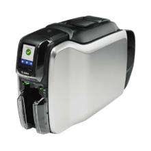 Zebra ZC300 tlačiareň kariet, jednostranná, USB/Ethernet, zapisovač magnetických kariet (ZC31-0M0C000EM00)