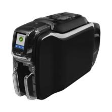 Zebra ZC350 tlačiareň kariet, obojstranná, USB/Ethernet/Wi-Fi, zapisovač magnetických a chipových kariet (ZC36-FM0W000EM00)