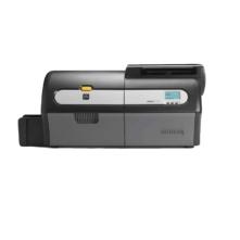 Zebra ZXP7 tlačiarne plastových kariet, jednostranná, USB/Ethernet, zapisovač magnetických kariet (Z71-0M0C0000EM00)