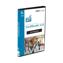 Zebra CardStudio 2.0 Professional, Digitálna licencia