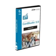 Zebra CardStudio 2.0 Standard, Digitálna licencia