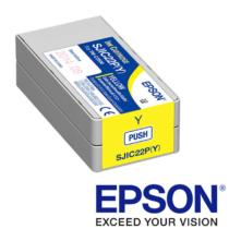 Epson C33S020604 atramentová náplň