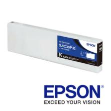 Epson ColorWorks C7500g atramentová náplň, Čierna