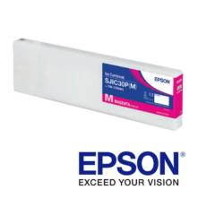 Epson ColorWorks C7500g atramentová náplň, Magenta