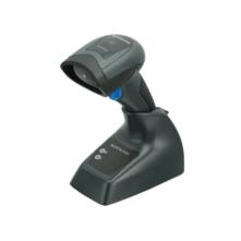 Datalogic QBT2400 snímač čiarových kódov, Bluetooth /bezdrôtový/ čierny (QBT2430-BK)