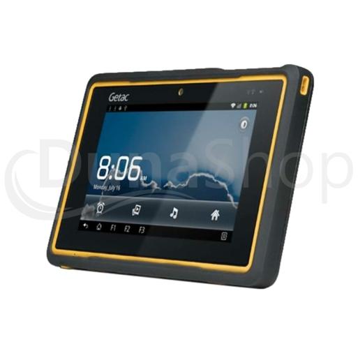 Getac ZT710 tablet