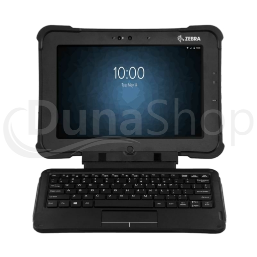 Zebra L10 XBOOK tablet