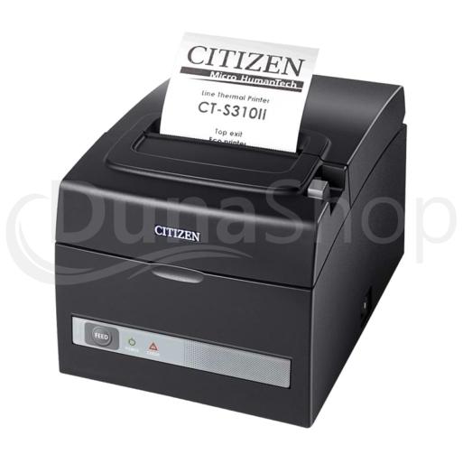Citizen CT-S310II POS POS tlačiareň