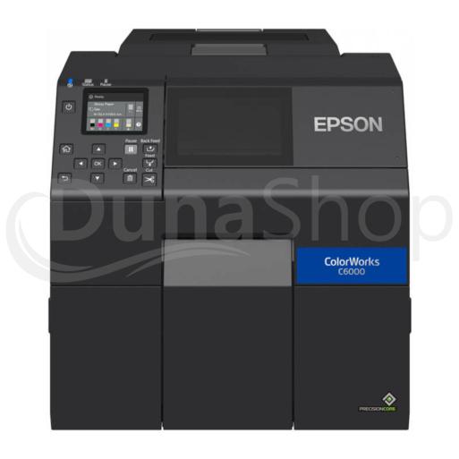 Epson C6000AE tlačiareň etikiet