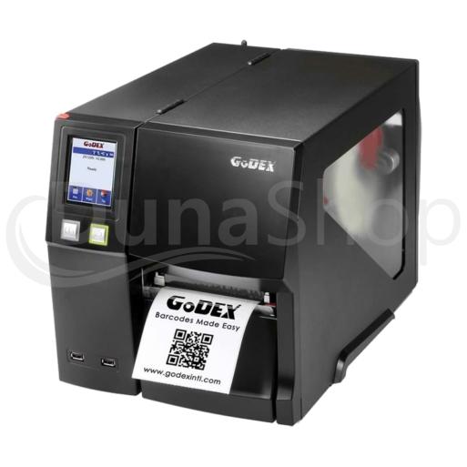 Godex ZX1200i tlačiareň etikiet