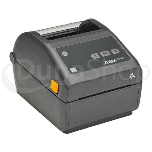 Zebra ZD420d tlačiareň etikiet