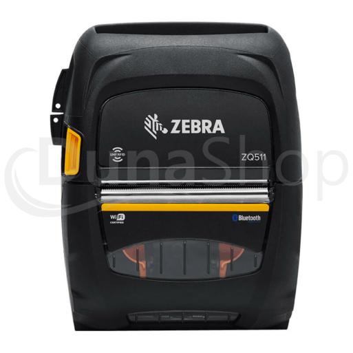 Zebra ZQ511 tlačiareň etikiet