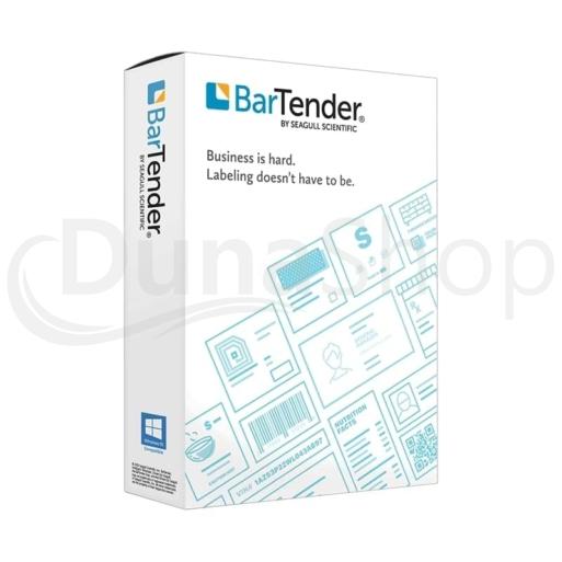 BarTender Enterprise 2019