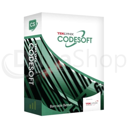 CodeSoft Lite 2019