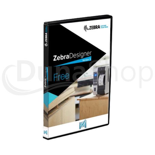 Zebra Designer 3