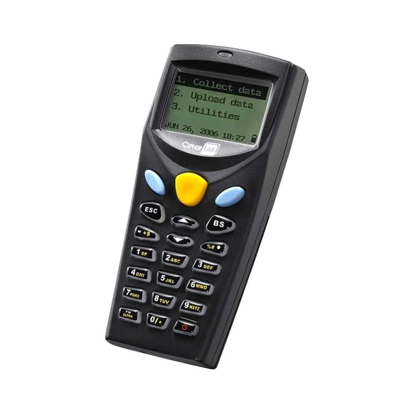 Cipherlab 8000 mobilné terminály