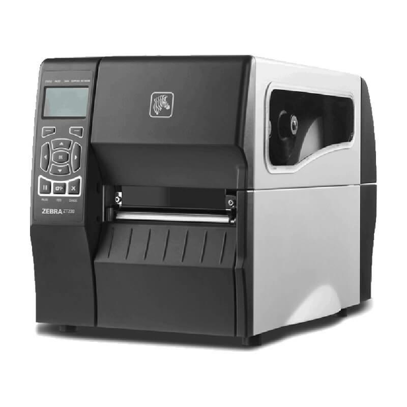 Zebra ZT230 tlačiareň etikiet, 300 dpi (ZT23043-T0E000FZ)