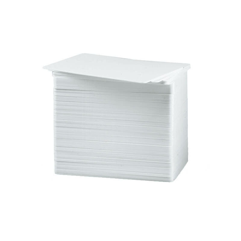 Zebra 30 mil PVC karta CR80 (500 kariet/balenie)