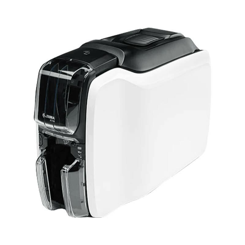 Zebra ZC100 tlačiareň kariet, jednostranný tisk, USB