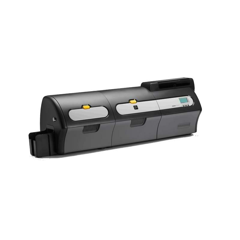 Zebra ZXP7 tlačiareň kariet, oboustranný tisk, USB/Ethernet