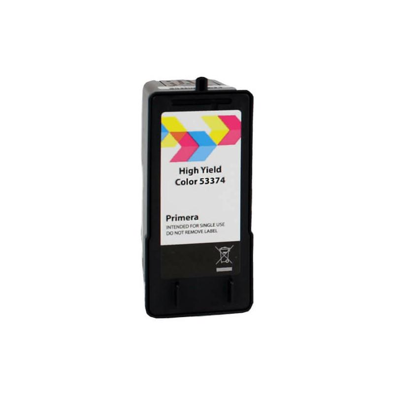 Primera 053374 farebná atramentová náplň (CMY), Dye Based, LX500e, LX500ec