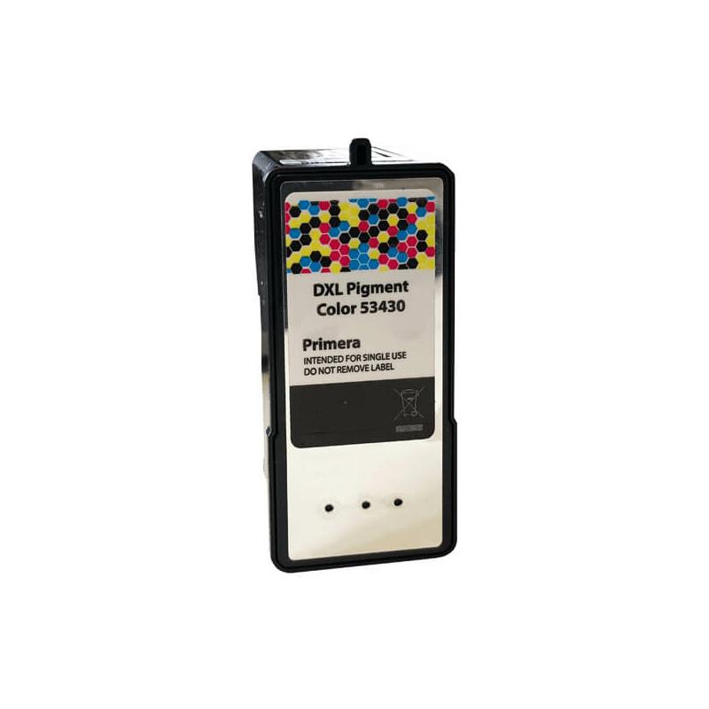 Primera 053430 farebná atramentová náplň (CMY), Pigmented, LX500e, LX500ec