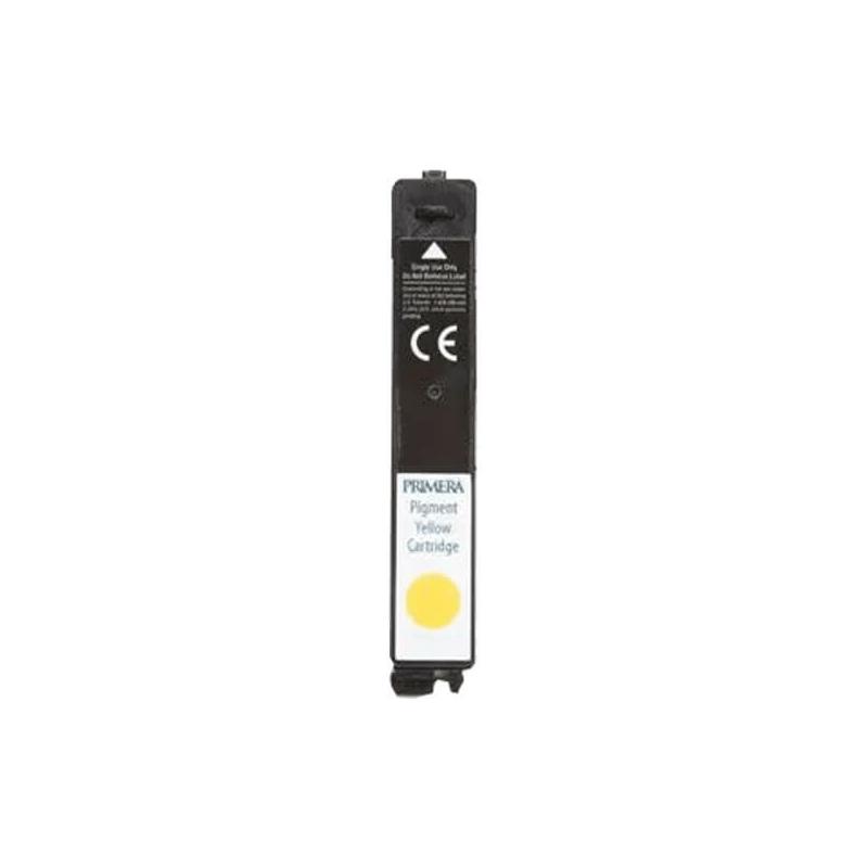 Primera 053439 atramentová náplň (Žltá), Pigmented, LX900e
