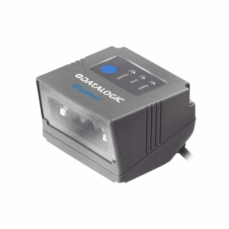 Datalogic Gryphon GFS4400 snímače čiarových kódov, RS232
