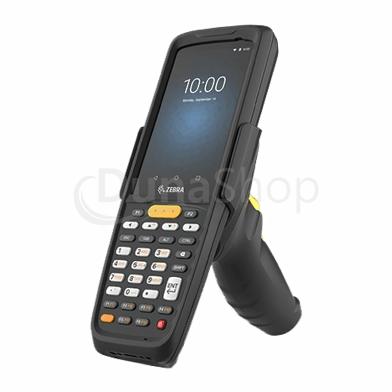 Zebra MC2200 mobilné terminály