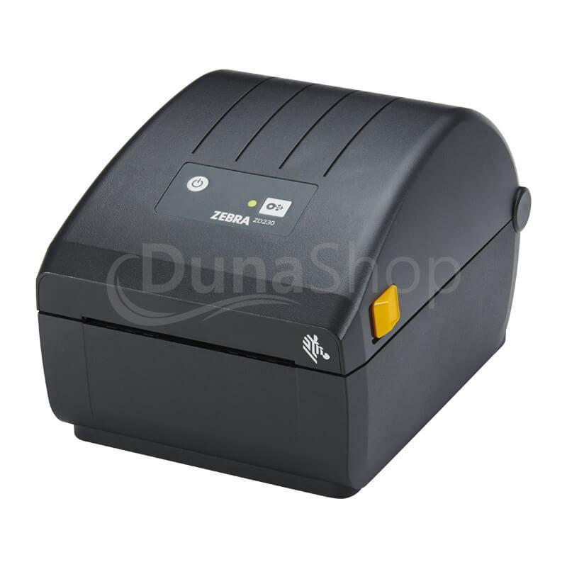 Zebra ZD230d tlačiareň etikiet