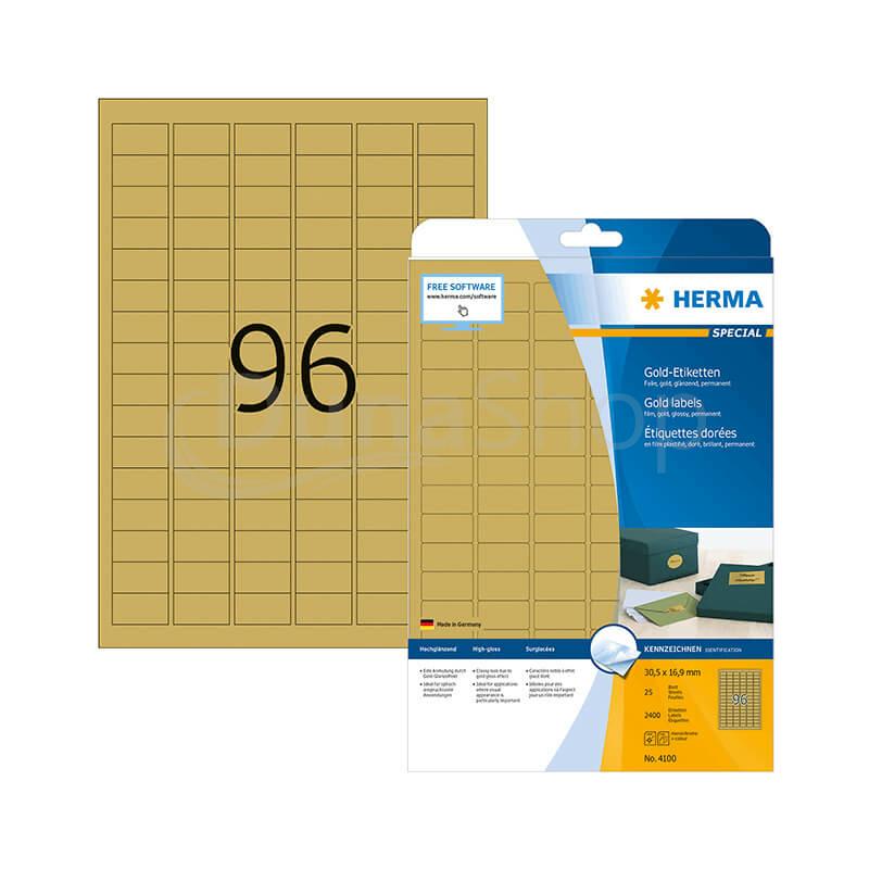 Herma íves címek 4100