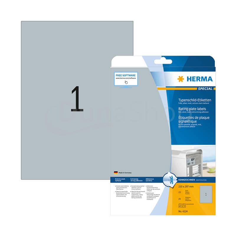 Herma íves címek 4224
